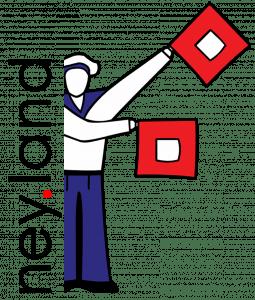 Logo ney.land apartments