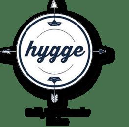 Logo Café Restaurant Hygge