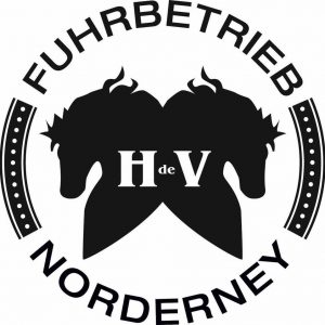 Logo Fuhrbetrieb Norderney