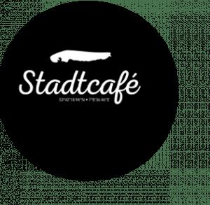 Logo Stadtcafé
